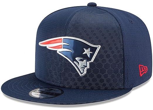 ed1da366633b33 New Era New England Patriots 2017 COLOR RUSH NFL Snapback Cap ...
