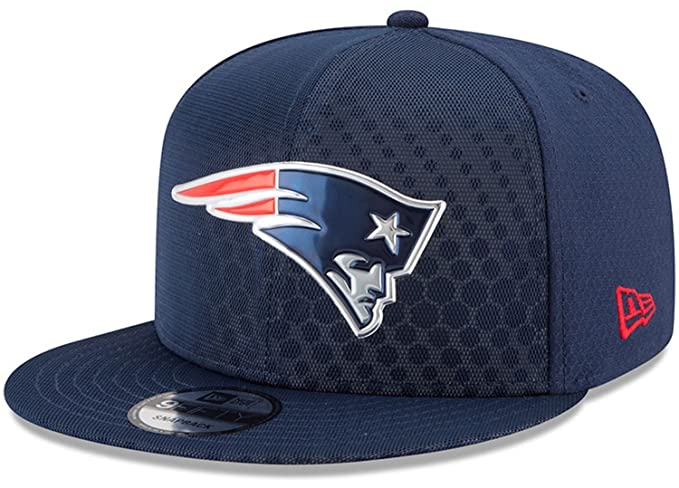 New Era 9Fifty Hat NFL 2017 On Field Color Rush Official Adjustable  Snapback Cap (One 404bb9637