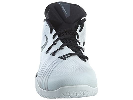 info for 128f8 6d11a Amazon.com   NIKE Hyperchase Tb Mens Style   749554-101 Size   14 M US    Fashion Sneakers