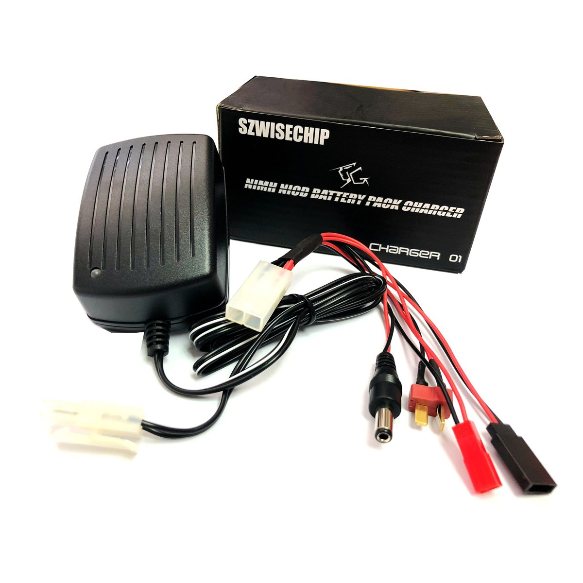 Nimh Nicd Battery Pack Smart Fast Charger 39 Cells How To Make A Circuit Homemade 36v 48v 6v 72v 84v 96v108v For Airsoft Packs Toy Rc Radio Controlled Model