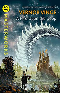Fire Upon The Deep Epub