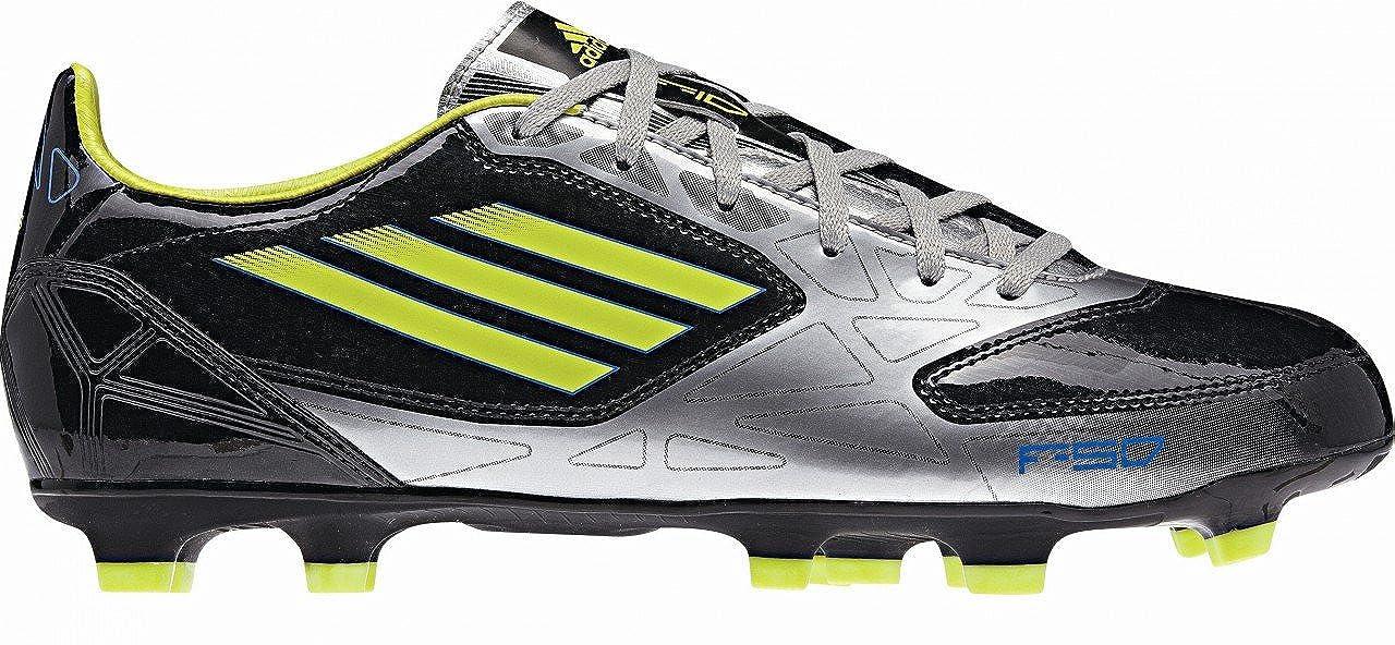 Adidas F10 TRX FG schwarz V21310