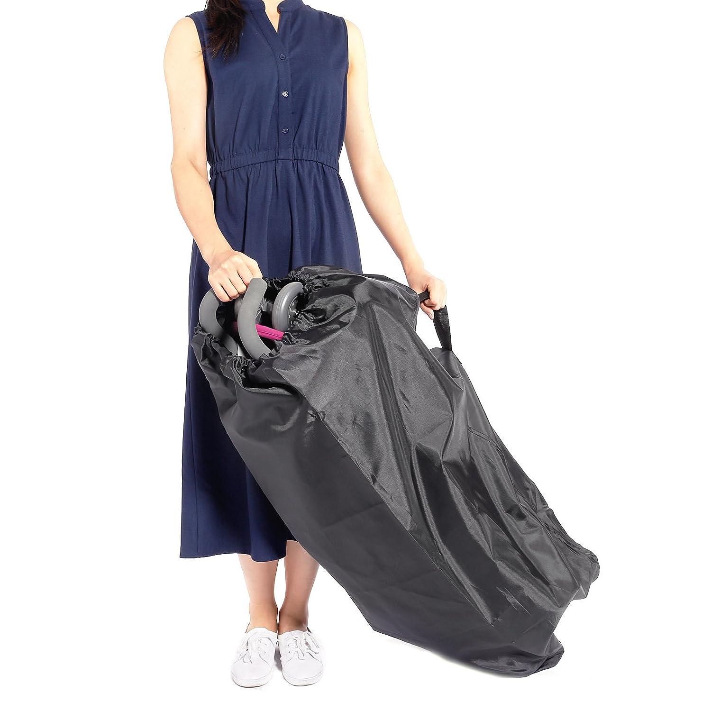 Gate Check Baby Pram Air Travel Bag Umbrella Stroller Buggy Cover Surepromise