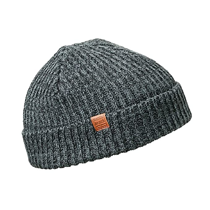 439370c36a0 MB Trawler Beanie Urban Beany hat in 4 Colours (MB7992) (Black carbon