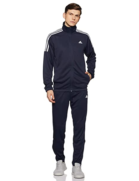 adidas Men's Mts Team Sports Tracksuit: Amazon.co.uk: Clothing