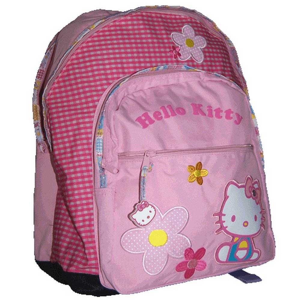 Hello Kitty Largeバックパック   B001APD812