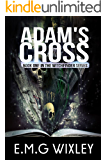 Adam's Cross: Book One of the Witchfinder Series (Witchfinder 1)