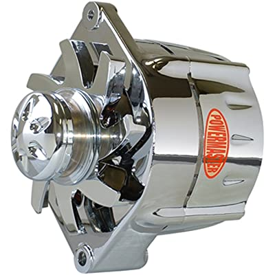 Powermaster 37297-344 Smooth Look Alternator: Automotive