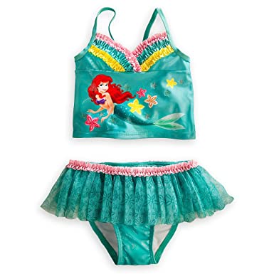 6af00cab342e2 Image Unavailable. Image not available for. Color  Disney Store Ariel The  Little Mermaid ...