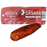 丸善 PROFIT SaSami (プロフィット) 国産鶏SASAMI ささみ (タンドリーチキン味)
