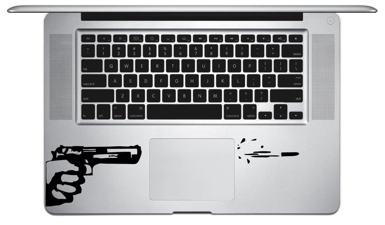 Amazon gun and bullet symbol keypad iphone ipad macbook decal amazon gun and bullet symbol keypad iphone ipad macbook decal skin sticker laptop computers accessories biocorpaavc