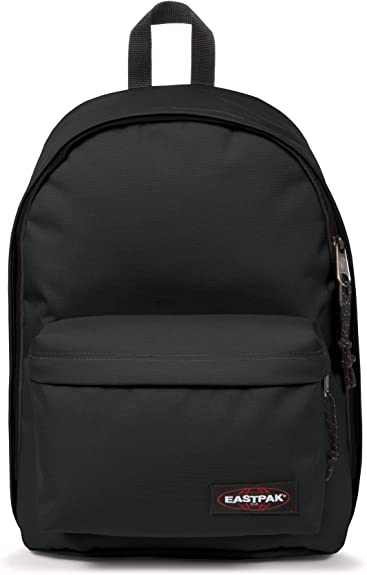 Eastpak Out Of Office Backpack, 44 cm, 27 L, Black: Amazon