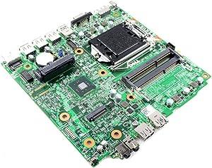 Dell Optiplex 3020M Intel H81 Express Chipset LGA1150 Socket DDR3 SDRAM 2 Memory Slots Motherboard VRWRC 0VRWRC CN-0VRWRC