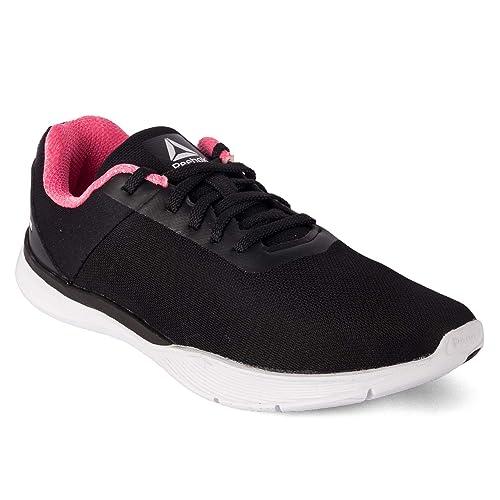 Buy Reebok Women's Black Running Shoes
