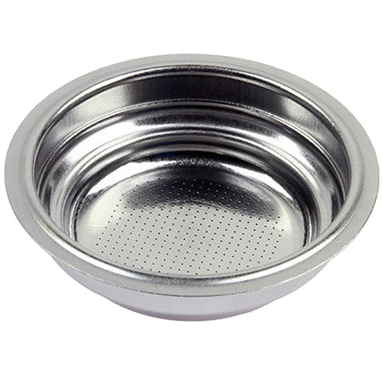 Filtro de una taza para cafetera DeLonghi Spares2go