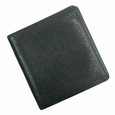 new concept 48563 79e08 Amazon | [ルイヴィトン] LOUIS VUITTON 二つ折り札入れ タイガ ...