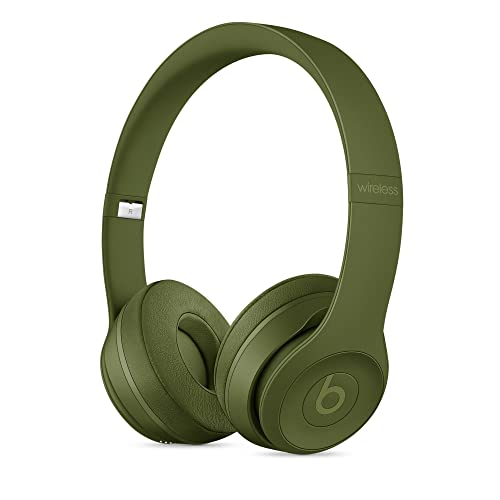 Beats Solo3 Wireless - ターフグリーン