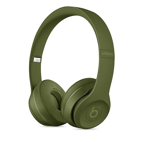 Beats Solo3 Wireless - ターフグリーン