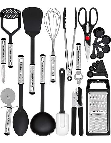 Amazon.com: Utensil Sets: Home & Kitchen