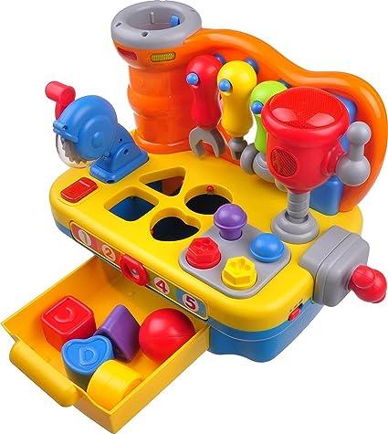Amazon.com: ThinkGizmos - Juguete musical para niños y niñas ...