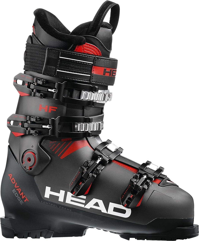 HEAD ADVANT Edge HF Anthracite schwarz schwarz schwarz FTWWHT Cschwarz REACOR B07MDX2269 Stiefel Menschliche Grenze 0c241e