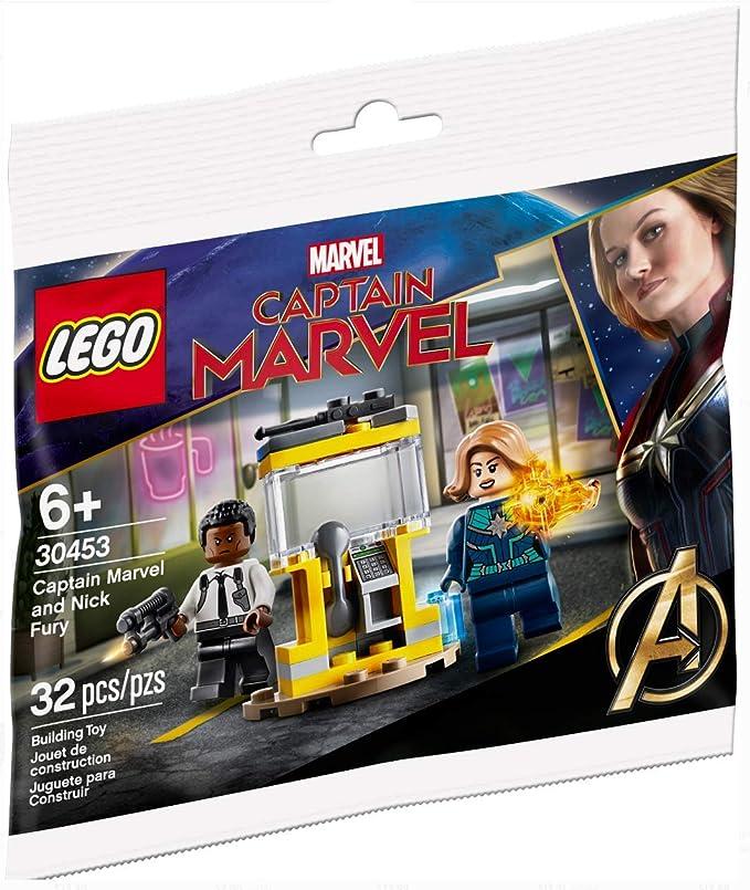 LEGO 3 SILVER SPEARS per minifigura Nuovo di Zecca
