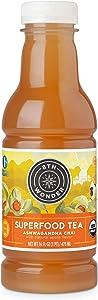 8th Wonder Organic Ashwagandha Chai Tea