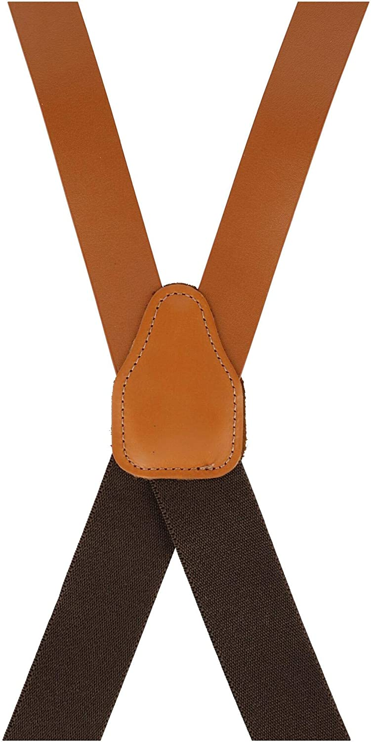 Leather Tab and Buckle No27 Mens Black Lacrosse on Orange Leather Belt Lacrosse Leather Belt