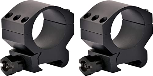 Vortex Optics Tactical 30mm Riflescope Rings