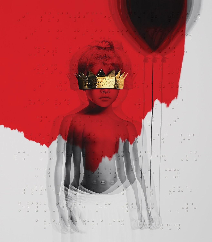 Rihanna - Anti [2016]