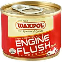 Waxpol Engine Flush Concentrate 50 ml, multi-colour