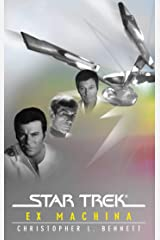 Ex Machina (Star Trek: The Original Series) Kindle Edition