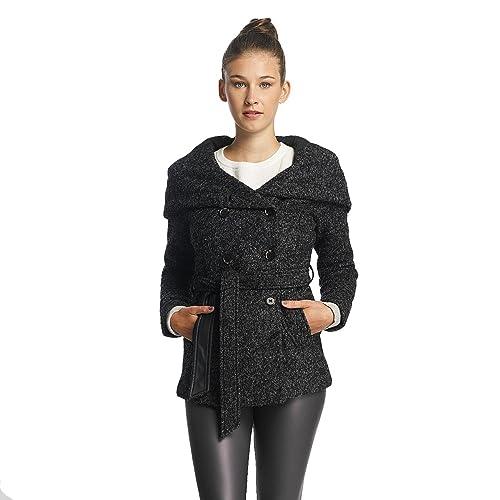 Vero Moda Mujeres Chaquetas / Chaqueta de entretiempo vmMunich Loop Wool