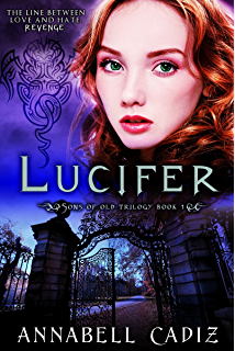 Lucifer (Sons of Old Trilogy Book 1)