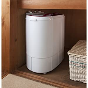 VERSOS 二層式洗濯機 洗濯量2.8kg 極洗Light VS-H011