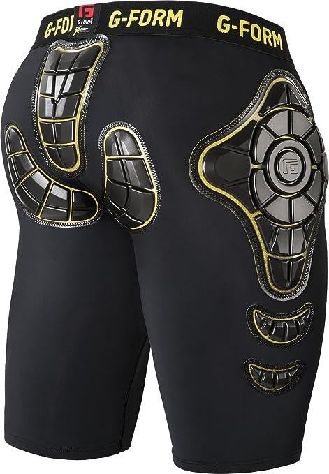 Amazon.com : G-Form Pro-G Board & Ski Impact Protection ...