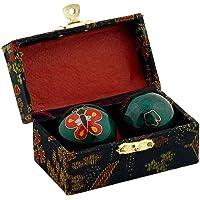QiGong - Bola de meditación con sonido (1