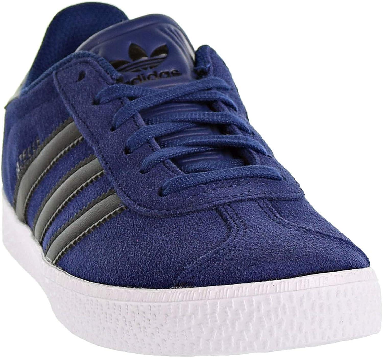 adidas Boys Gazelle Junior Casual Sneakers,