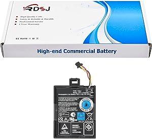 T40JJ 70K80 H132V Battery for Dell PERC RAID H710 H710P H730 H810 H830 Series 070K80 0H132V 3.6V 1.6Wh/460mAh