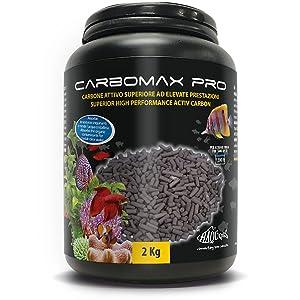 Haquoss Carbomax PRO, 2 kg