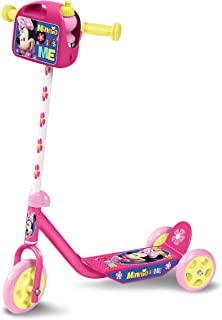Mondo Minnie - Patinete con 3 Ruedas 28180: Amazon.es ...