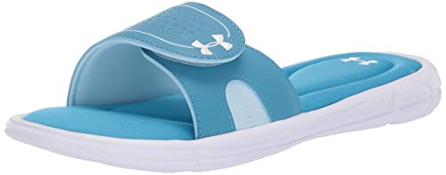 a31bac5ac Under Armour Womens Ignite VII Slide Slide Sandal  Amazon.ca  Shoes ...