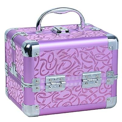 "'1Plus Beauty Case/maletín de cosmética maquillaje/Mayo País """