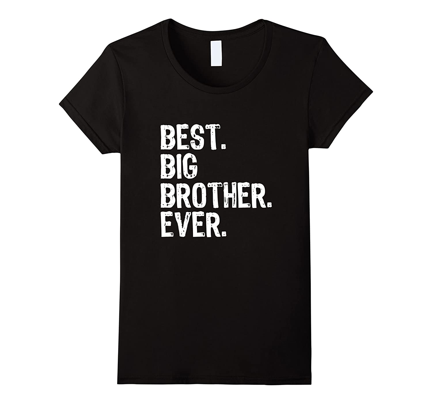 Best Big Brother Ever T Shirt-Veotee
