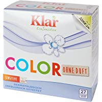 Klar Laundry Detergent Fragrance Free by Klar
