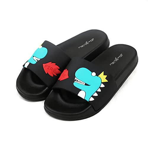 a28af142bfe9 Anddyam Kids Family Household Sandals Anti-Slip Indoor Outdoor Home Slippers  for Girls and Boys