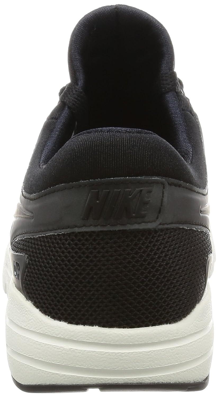 NIKE Running Women's Air Max Zero Running NIKE Shoe B01JJD2JH0 10.5 B(M) US|Black/Sail/Black c70b05
