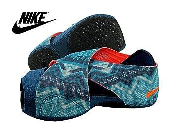 Nike Studio Wrap Yoga Danza Barre Zapatillas de Entrenamiento: Amazon.es: Deportes y aire libre