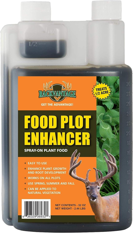 RackVantage Food Plot Enhancer