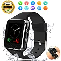Gsebr Fitness Tracker Bluetooth Smart Watch with Pedometer and Sleep Monitoring Cell